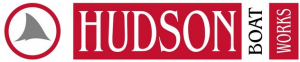 Hudson logo (screen)
