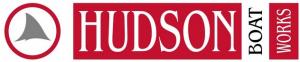 Hudson logo (screen)